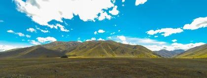 Landcape abierto de par en par Imagen de archivo