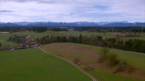Landcape bávaro, Alemania metrajes