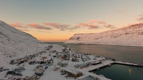 Landcape stupefacente in Islanda, bella destinazione fotografia stock libera da diritti