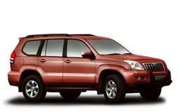 Landcruiser de Toyota Fotos de Stock