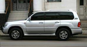 landcruiser Toyota Zdjęcie Royalty Free