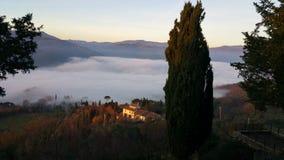 Landelijk Florence Royalty-vrije Stock Fotografie