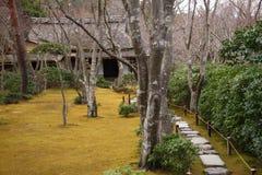 Landelijk Japan Royalty-vrije Stock Afbeeldingen