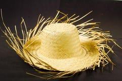 Landelijke hoed Stock Foto