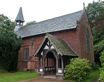 Landelijke Kapel Royalty-vrije Stock Afbeelding