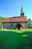 Landelijke Kerk Royalty-vrije Stock Afbeeldingen