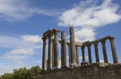 Landescape of Alentejo Royalty Free Stock Images