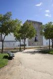 Landescape of Alentejo Stock Photos