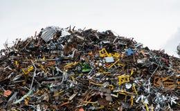 landfill foto de stock royalty free