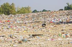 Free Landfill Stock Photography - 16047722