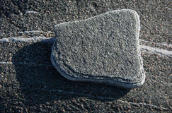 Landforms και διάβρωση Στοκ φωτογραφίες με δικαίωμα ελεύθερης χρήσης