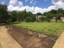 Landgarten Stockbilder