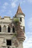 Landgoed van telling Khrapovitsky in Muromzevo, Rusland stock foto