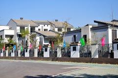 Landhaus Lizenzfreies Stockbild