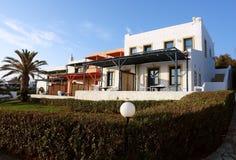 Landhaus in Aldemar Lizenzfreie Stockbilder