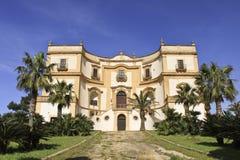 Landhaus Cattolica lizenzfreies stockbild