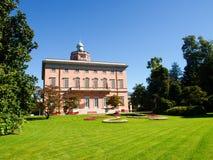 Landhaus Ciani Stockfoto