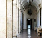 Landhaus d'este Stockfotografie
