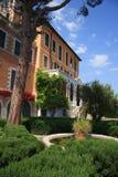 Landhaus Hanbury Lizenzfreies Stockfoto