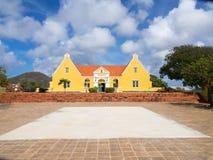 Landhouse Royalty Free Stock Photo