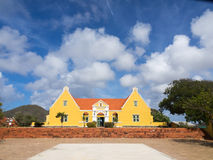 Landhouse Royalty Free Stock Photos