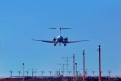 Free Landing Stock Images - 4358834
