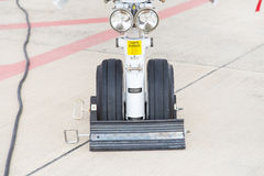 Landing Gear Royalty Free Stock Images