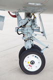 Landing Gear Royalty Free Stock Photography