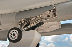 Landing Gear Stock Photography