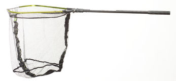 Landing net Stock Photos
