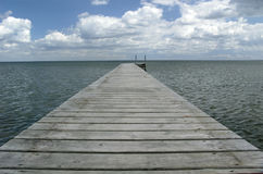 Free Landing Stage Stock Photography - 3042362