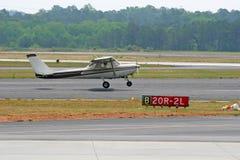 Landing Twenty Right Royalty Free Stock Photography