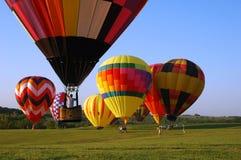 Free Landing Zone Royalty Free Stock Images - 1031019