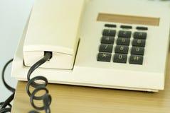 Landline telephone Stock Photography