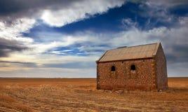 landliving Arkivfoton