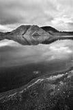 Landmannalaugar Fotos de archivo libres de regalías