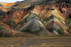 Landmannalaugar Stock Photos