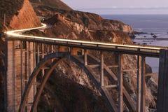 Landmark Bridge Royalty Free Stock Photography