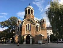 Landmark, Building, Sky, Place Of Worship stock image