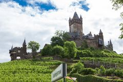 Landmark, Château, Castle, Historic Site royalty free stock photo