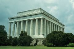 Landmark, Classical Architecture, Ancient Roman Architecture, Historic Site stock image