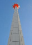 landmark för basketberömmelsekorridor Royaltyfri Fotografi