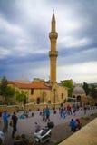 Landmark of Gaziantep city Royalty Free Stock Photo
