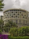 Landmark hotel Royalty Free Stock Photography