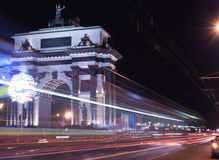 Landmark Moscow Stock Photography