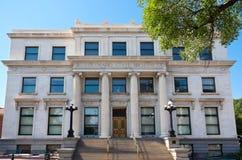 Landmark Museum Building in Denver Royalty Free Stock Image