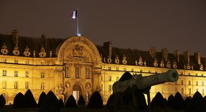 Landmark, Night, Tourist Attraction, Light Stock Images