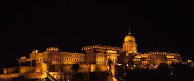 Landmark, Night, Town, Sky stock image
