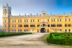Reggia di Colorno, Colorno, Emila-Romagna, Italy. Landmark palace of Reggia di Colorno, Colorno, Emila-Romagna, Italy Royalty Free Stock Photo