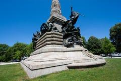 Landmark in Porto Stock Photo